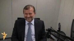 Віктор Балога про сімейний бізнес