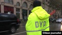 Yol polisi