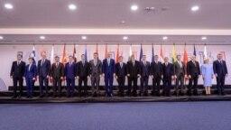 Архивска фотографија. Премиерот Зоран Заев на Седмиот самит - Кина и земјите од Централна и Источна Европа (16+1)