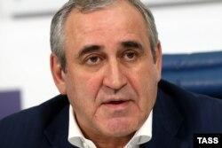 Сергей Неверов