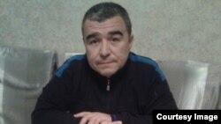 Илҳом Юнусов