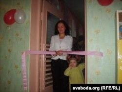 Адкрыцьцё беларускай групы, 2007 год