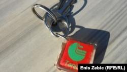 Tanjugov privjesak za ključeve, ilustrativna fotografija