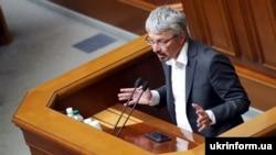 Ткаченко: втрати креативної індустрії під час кризи оцінюють у 10-20 мільярдів гривень
