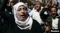 Јеменската добитничка на Нобелова наградата за мир Твакул Карман