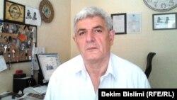Halil Sylejmani