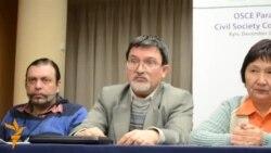 Міжнародні правозахисники про ситуацію в Україні