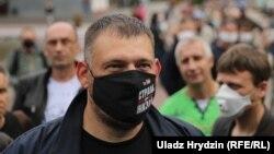 Sergei Țihanovski va fi judecat într-un proces cu ușile închise.