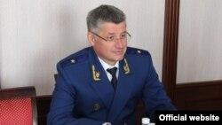 Камиль Кашаев