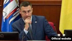 Ваша Свобода | Інтерв'ю з Київським міським головою Віталієм Кличком