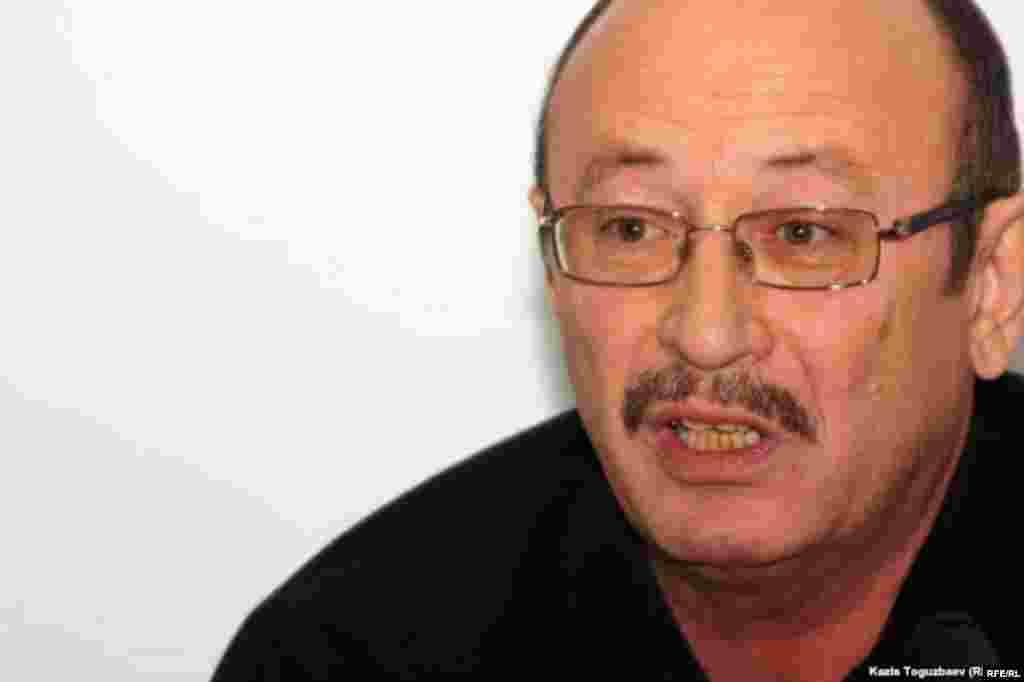 Казахстан. 17 – 21 октября 2011 года #4