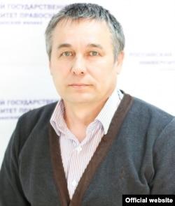 Айдар Юзиев