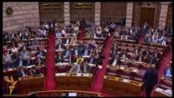 У Греції можуть звільнити 25 тисяч держслужбовців