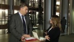 """Andrej Plenković: """"Parteneriatul Estic va fi reformat până la sfârșitul anului"""""""
