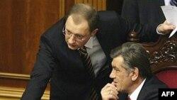 Причину неудачи Тимошенко в Раде искали и нашли: оказалось, технический сбой