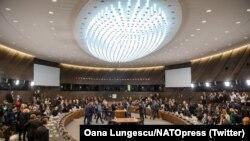 Ministarski sastanak NATO u Briselu