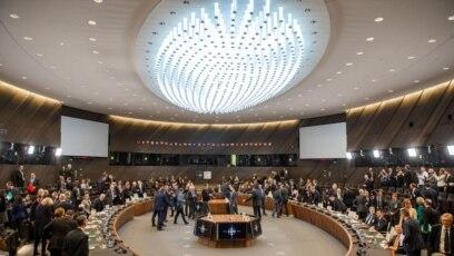 Vlastima BiH ostavljeno da odluče o ponudi, sjednica ministara vanjskih poslova NATO-a 5. decembra u Briselu