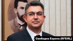 Plamen Nikolov has been nominated for prime minister.