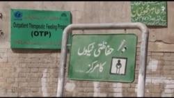 په بلوچستان کې د ګوزڼ ضد درې ورځنی کمپین پیل شو