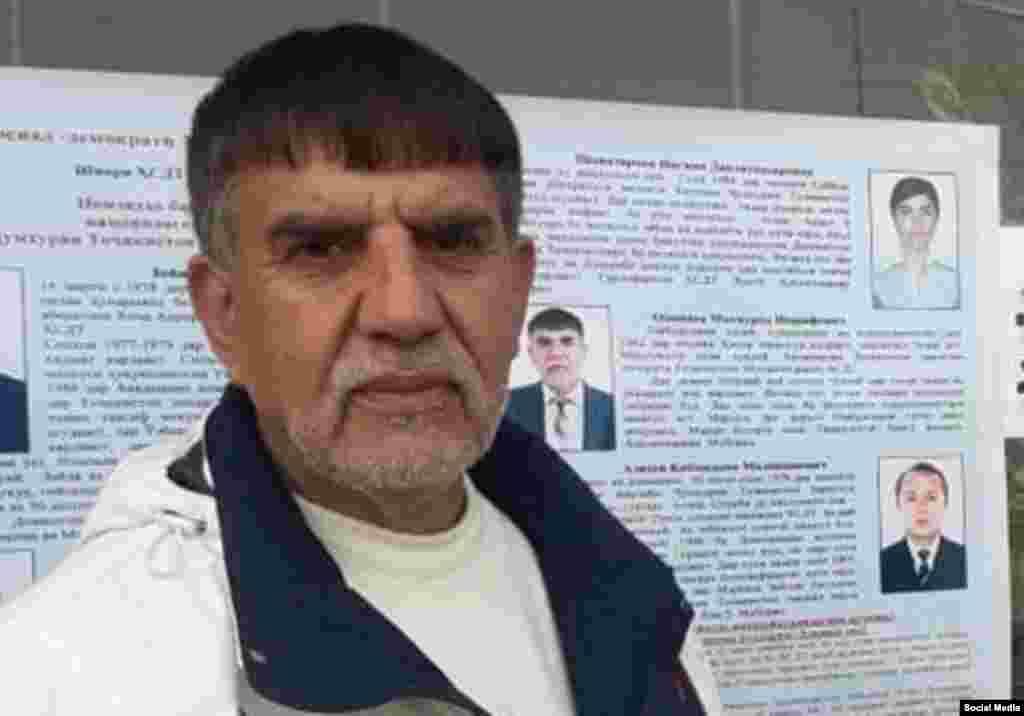 ТАЏИКИСТАН - Таџикистанските власти соопштија дека го привеле лидерот на опозицијата Махмурод Одинаев под обвинение за хулиганство неколку дена по исчезнувањето на политичарот. Кабинетот на генералниот обвинител на Таџикистан соопшти дека Одинаев, заменик претседател на опозициската Социјалдемократска партија, бил лоциран и уапсен на 5 декември во Душанбе.