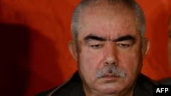 Abdul Rashid Dostum, one of the country's most notorious former militia commanders, has been accused of a litany of crimes in the past several decades.