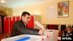 Bələdiyyə seçkiləri, 23 dekabr 2009
