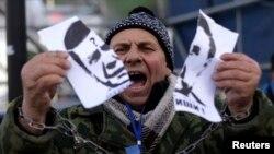 Киевта протест чарасы, 2013 елның 29 ноябре