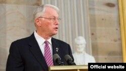 Сенатор Джим Баннинг проявил принципиальность в лучших американских традициях.
