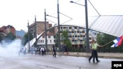Mitrovicë (Foto arkivi)