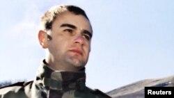 Mirko Norac, fotografija iz 1998.