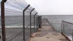 Обладатели побережья. Кому достались крымские пляжи? (видео)