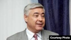 Татарстан Дәүләт Шурасы рәисе Фәрит Мөхәммәтшин