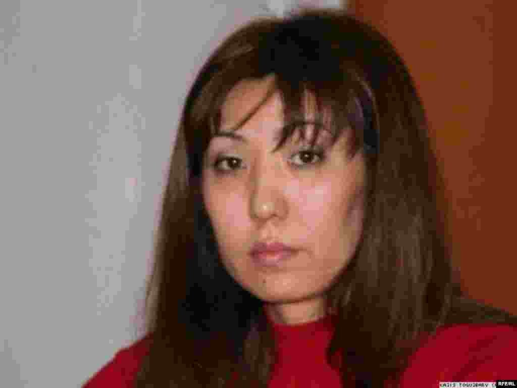 Казахстан. 14 марта – 18 марта 2011 года #14