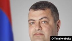 Չեխիայում Հայաստանի դեսպան Տիգրան Սեյրանյան