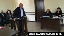 Третий участник встречи – Олег Дамения подтвердил и дополнил показания остальных свидетелей