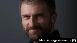 Пенко Господинов