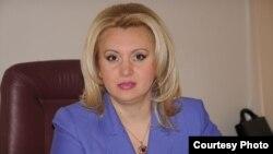 Violeta Ivanov