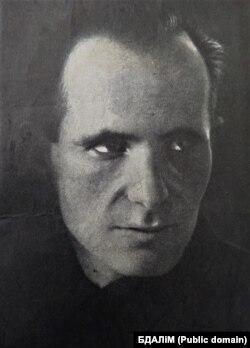 Лукаш Бэндэ. Першая палова 30-х гг. (БДАЛіМ)