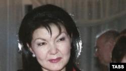 Dariga Nazarbaeva