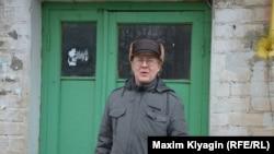Поет Олександр Бившев