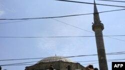 Xhami në Kosovë