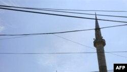 Kosovo, jedna od prištinskih džamija, ilustrativna fotografija