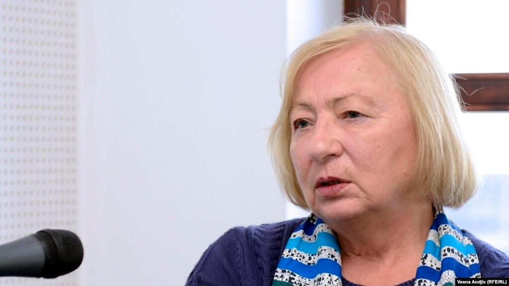 Trgovčević: Okupljanje fašističkih organizacija je izazov u celoj Evropi