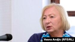 Ljubinka Trgovčević