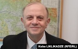 Levan Berdzenișvili