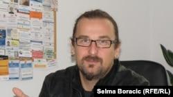 Damir Marjanović: Akademska zajednica ne treba da se plaši da kritikuje