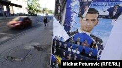 BiH nakon izbora, Sarajevo, oktobar 2012.
