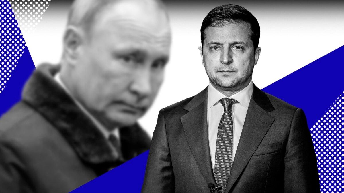 «Вода в Крым ‒ новая ловушка для Зеленского» – Виталий Портников