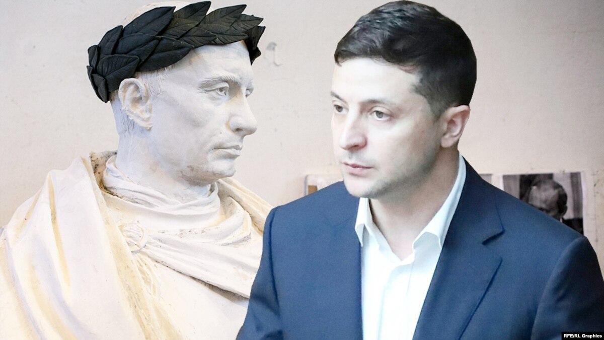 «Путин направит Зеленского на истинный путь»: чего ждут в оккупированном Донецке от «нормандского» саммита