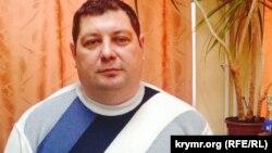 Григорій Бур'янов